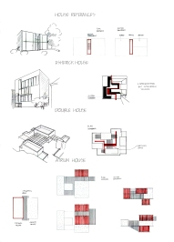 Diagrams of house references